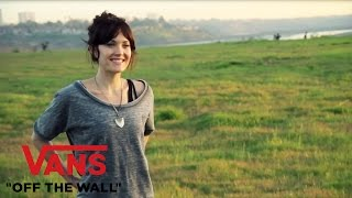 Amy Purdy | Pass The Bucket | VANS