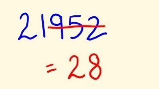 Cube Roots in 2 seconds!