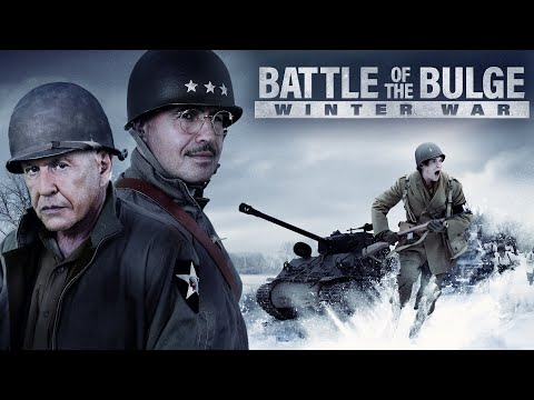 Battle of the Bulge: Winter War (Trailer)