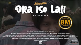 Lirik Lagu Ora Iso Lali - Aftershine Ft Damara De, Gusti Kulo Nyuwun Paringono