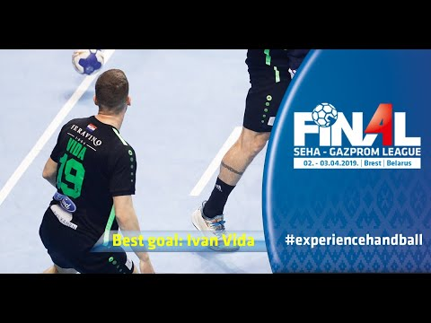 Final 4, 2019 | Best goal: Ivan Vida (PPD Zagreb vs Nexe)