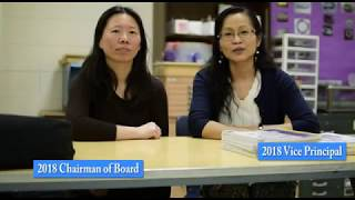 MHCS Murray Hill Chinese School Open House