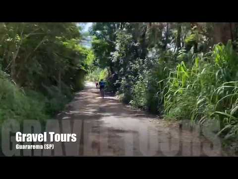 Gravel Tours Guararema (SP)