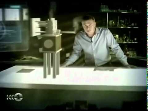 Скептик - курение (4.12.2010) - канал К1