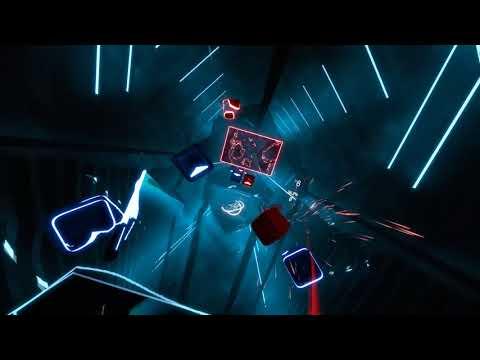 Beat Saber - Mr  Blue Sky - Electric Light Orchestra (custom