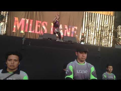 Miles Kane - Inhaler (Foro Sol), 24/3/2019
