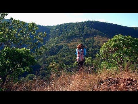 Uma trilha emocionante em Acorizal - MT