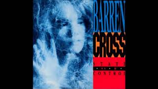 State Of Control Barren Cross