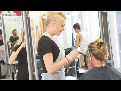 Sonoran Beauty Salon - Commercial