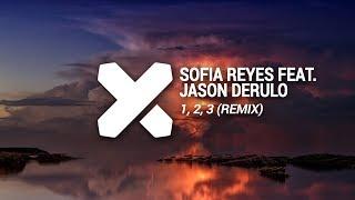Sofia Reyes Feat. Jason Derulo & De La Ghetto - 1, 2, 3 Merco Bootleg