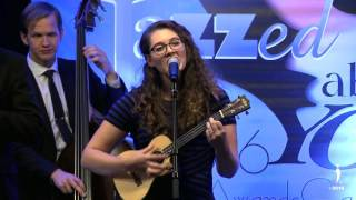"Mandy Harvey: ""Try"" - IDA Awards Gala"