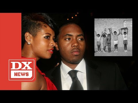 Nas Album 'Nasir' Met With Praise & Criticism Based On Kelis Accusations Of Physical Abuse