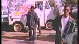 Dru Down - Ice Cream Man ft. The Luniz (Music Video)