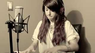 "Christina Grimmie, Christina Grimmie singing ""Find Me"" (Original)"