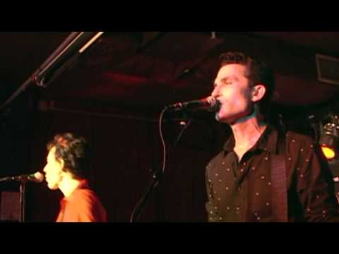 PALE MOON GANG - Times Are Hard For Dreamers - Live at Arlene's Grocery 5/15/13