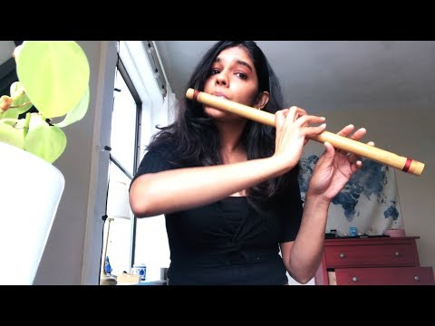 Summertime by Chet Baker on Bansuri