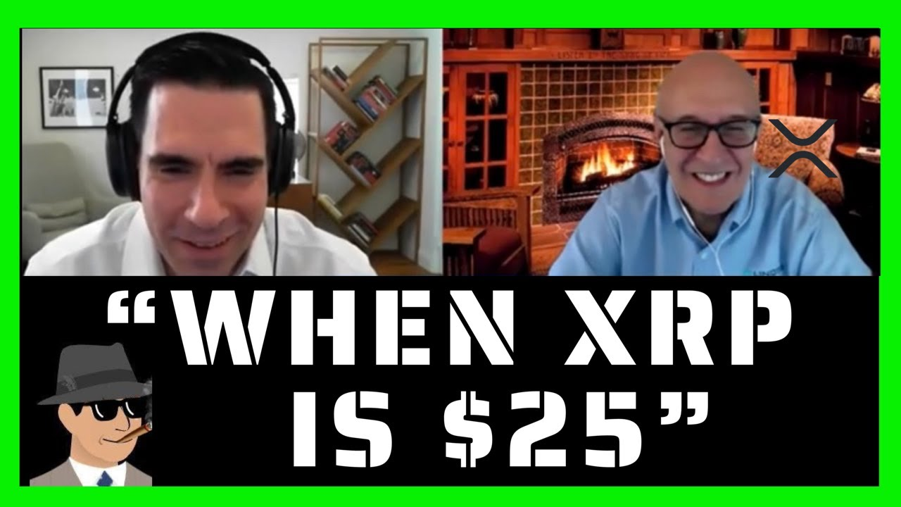 """When XRP is $25"", India Out on Crypto (again), More Regs, Ripple XRP Price, FUD, & News! #Ripple #XRP"