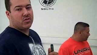 Unique South TV: Fat Joe's CL600 'Cocababy' PT. 1