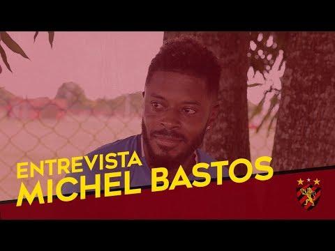 Resenha com Michel Bastos 2018