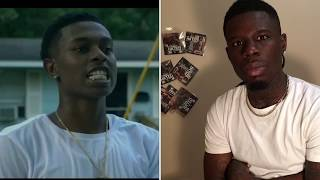 NBA Youngboy's Friend Big B Says R.I.P. To Gee Money And He's Not Stopping