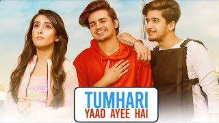 Tumhari Yaad Ayee hai - Goldie Sohel Lyrics - YouTube