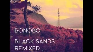 "Video thumbnail of ""Bonobo - The Keeper (ft. Andreya Triana) -  Banks Remix"""