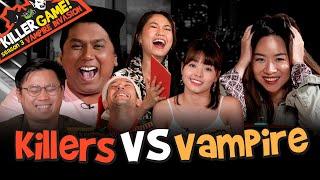 Killer Game S3EP8 KILLERS VS VAMPIRE!