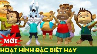 HOẠT HÌNH ĐẶC BIỆT HAY - Phim Hoạt Hình Việt Nam Hay Nhất Hiện Nay | Phim 3D Hay 2019
