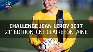 La 21e édition du Challenge Jean-Leroy