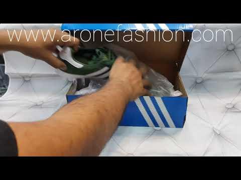 Adidas 350 spezial Unboxing