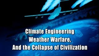 Weather Warfare