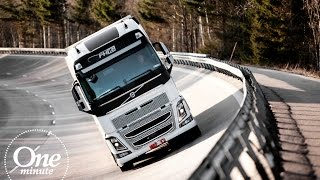Volvo Trucks - One Minute about quality testing