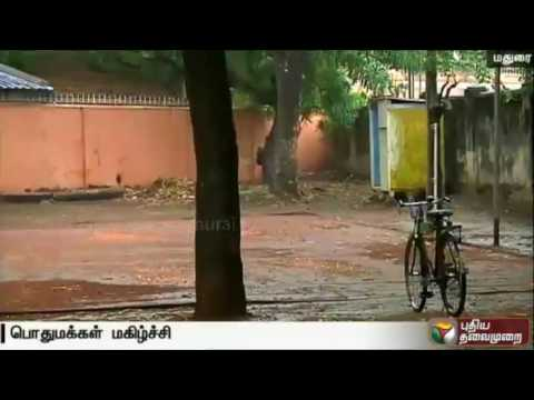 Madurai-residents-rejoice-rain-in-the-district
