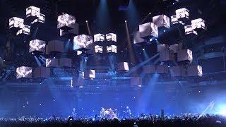 Metallica: Seek & Destroy (Madrid, Spain - February 3, 2018)