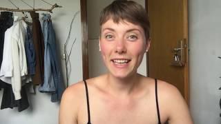 Was ich esse und Q&A zu Gesichtspflege, Make Up, Schlaf