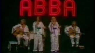 ABBA FERNANDO LIVE ( MIDNIGHT SPECIAL)