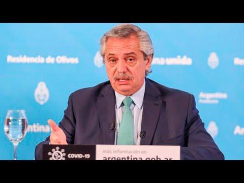 Coronavirus en Argentina: Alberto Fernández extendió la cuarentena hasta el 7 de junio y advirtió que los casos seguirán aumentando