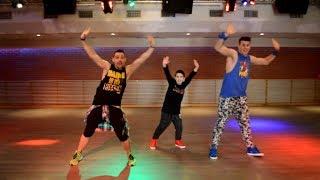1, 2, 3   Sofia Reyes Feat. Jason Derulo   Zumba Fitness Choreo