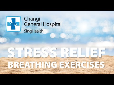 ​How to Lower Stress Through Slow Breathing
