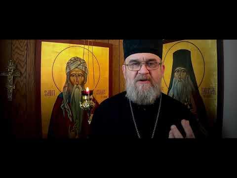 OTCOVIA PÚŠTE (69) - Sv. Izák Sýrsky