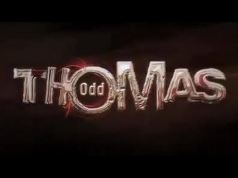 Odd Thomas Clip 'Save Me'