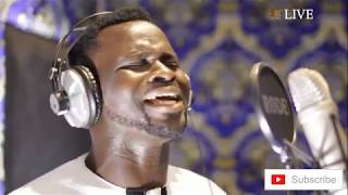 SK FRIMPONG (SPIRITUAL SONGS PART 2)