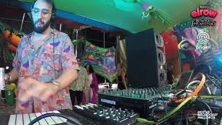 Rafa Barrios - Live @ Elrow Mallorca 2019