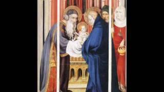 Irmgard Seefried sings Cornelius'  Weihnachtslieder
