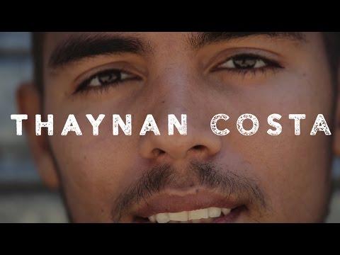 Thaynan Costa Am Issue Video Part   TransWorld SKATEboarding