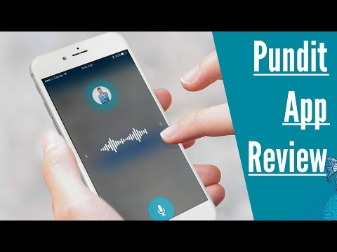 Pundit App Review – The NEW Social Network