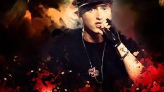 Eminem - Bains Ft.Slaughterhous -2013 (HOT)