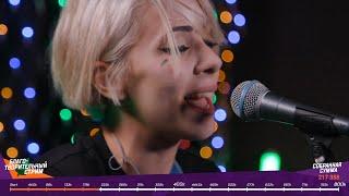 Ai Mori live на стриме Оляши