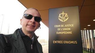 Súdny dvor EÚ v Luxemburgu rieši ďalší prípad zo Slovenska: Minimálne trestné sadzby