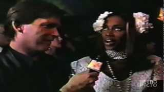 Madonna's Truth Or Dare Premiere Party   MTV Special   1991   Part 02